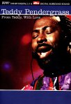 Teddy Pendergrass - From Teddy, With Love (DVD)