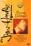 Jimi Hendrix - Electric Ladyland: Classic Albums Series (UK-import) (DVD)