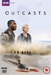 Outcasts (UK-import) (DVD)