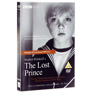 The Lost Prince (UK-import) (DVD)