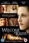 Welcome To The Rileys (UK-import) (DVD)