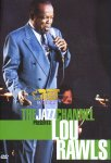 Lou Rawls - The Jazz Channel Presents Lou Rawls (DVD)