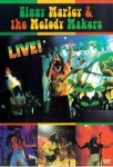 Ziggy Marley & The Melody Makers - Live (DVD)