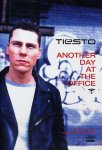 Tiesto - Another Day At The Office (DVD)