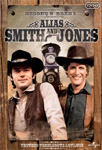Alias Smith & Jones - Sesong 2 Boks 1 (DVD)