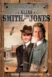 Alias Smith & Jones - Sesong 2 Boks 2 (DVD)