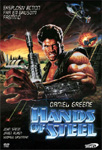 Hands Of Steel (DVD)