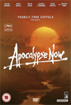 Apocalypse Now (UK-import) (DVD)