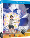 Ga-Rei Zero - The Complete Series (Blu-ray + DVD)