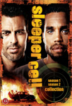 Sleeper Cell - Sesong 1 & 2 (DVD)