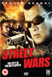 Street Wars (UK-import) (DVD)