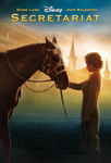 Secretariat (UK-import) (DVD)