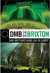 Dave Matthews Band - Live In Europe - Brixton 2009 (DVD)