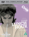 Lunch Hour (UK-import) (Blu-ray + DVD)