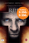 Produktbilde for The Rite (UK-import) (DVD)