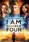 I Am Number Four (UK-import) (DVD)