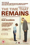 The Time That Remains (UK-import) (DVD)