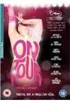 On Tour (UK-import) (DVD)