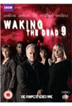 Waking The Dead - Sesong 9 (UK-import) (DVD)