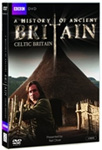 A History Of Ancient Britain: Celtic Britain (UK-import) (DVD)