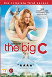 The Big C - Sesong 1 (DVD)