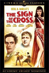 The Sign Of The Cross (DVD - SONE 1)