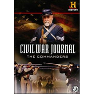 Civil War Journal: The Commanders (DVD - SONE 1)