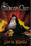 Freedom Call - Live In Hellvetia (DVD)