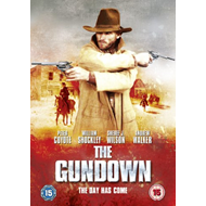 The Gundown (UK-import) (DVD)