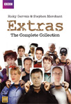 Extras - The Complete Collection (UK-import) (DVD)