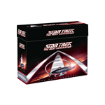 Star Trek - The Next Generation - The Full Journey (DVD)