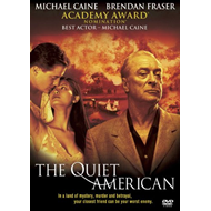 The Quiet American (DVD - SONE 1)