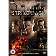 Strike Back - Farlig Oppdrag (UK-import) (DVD)