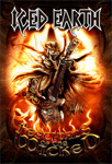 Iced Earth - Festivals Of The Wicked Limited Box Edition (2DVD+CD)