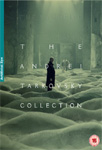 The Andrei Tarkovsky Collection (UK-import) (DVD)