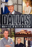 Dallas - The Movie Collection (DVD - SONE 1)
