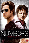 Numbers - Sesong 6 (DVD)