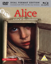 Alice (UK-import) (Blu-ray + DVD)