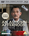 An Autumn Afternoon (UK-import) (Blu-ray + DVD)