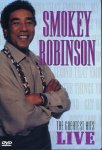 Smokey Robinson - The Greatest Hits Live (DVD - SONE 1)