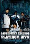 Cash Money Records: Platinum Hits (Vol.1) (DVD - SONE 1)