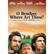 O Brother, Where Art Thou? (UK-import) (DVD)
