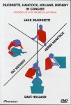 DeJohnette / Hancock / Holland / Metheny - In Concert: Recorded Live At The 1990 Mellon Jazz Festival (DVD - SONE 1)