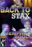 Back To Stax: Memphis Soul (DVD - SONE 1)