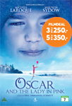 Produktbilde for Oscar And The Lady In Pink (DVD)