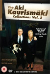 The Aki Kaurismäki Collection Vol.2 (UK-import) (DVD)