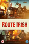 Route Irish (UK-import) (DVD)