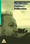 The Nicolas Philibert Collection (UK-import) (DVD)