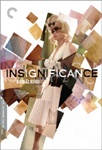 Insignificance - Criterion Collection (DVD - SONE 1)