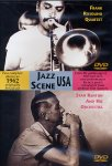 Frank Rosolino Quartet - Jazz Scene USA (DVD)